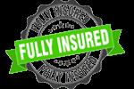 harrogate removals insurance